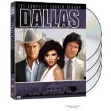DALLAS   SEASON 2 COMPLEATE [ TV SHOW ]